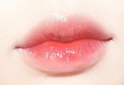 Как по японски сделать губы